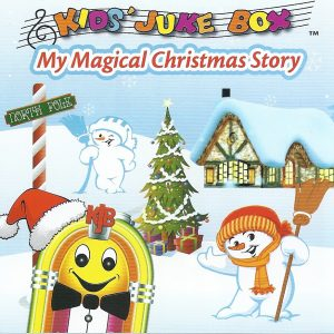 My Magical Christmas Story